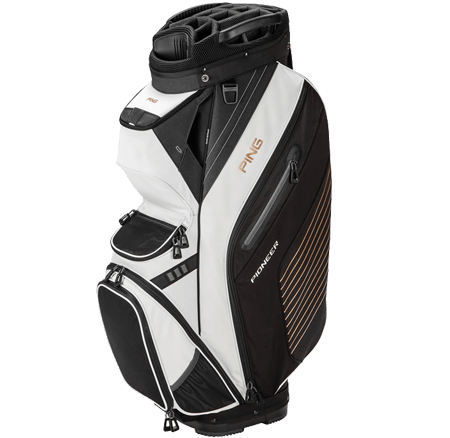 2ef713a9cc28 The Best Cart Golf Bags of 2018