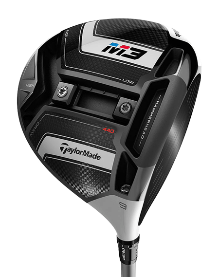 TaylorMade M3 440