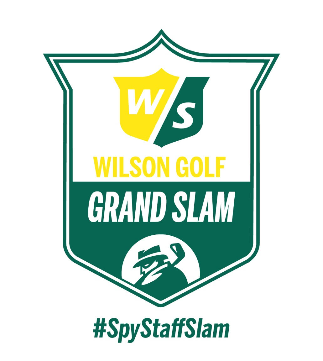 2019 #SpyStaffSlam – The Masters Edition: Win A Custom Set of Wilson Staff Irons