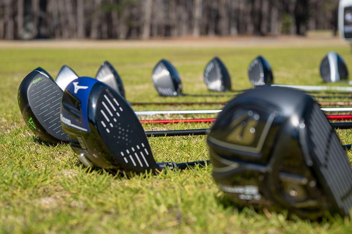 2018 Most Wanted – The Best Driver For Moderate Swing Speeds (90-105 mph)