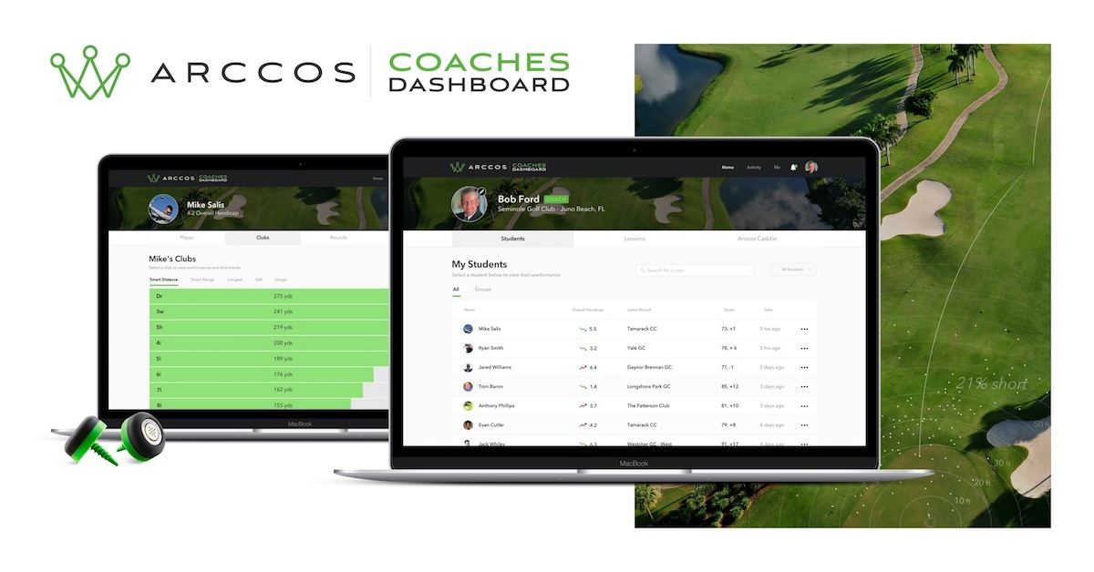 ARCCOS Caoches Dashboard -1