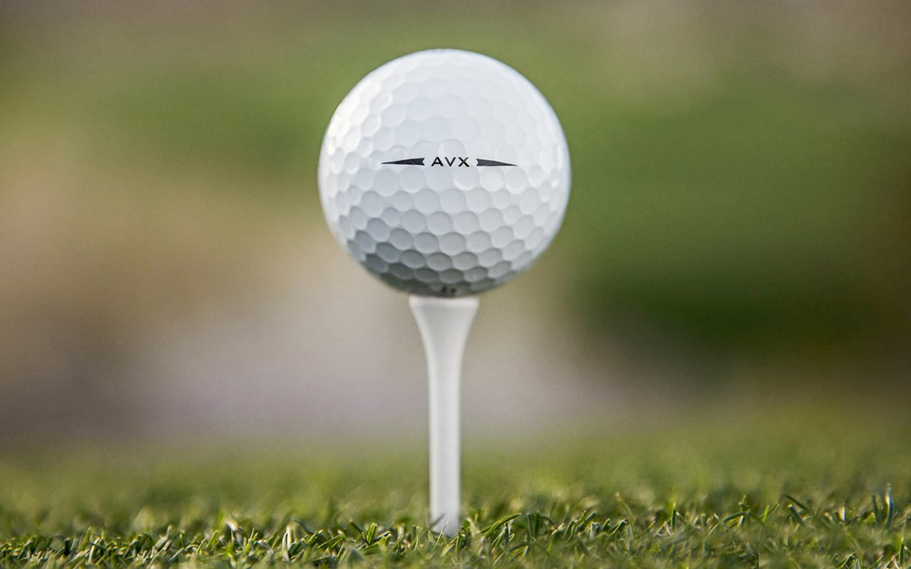 Titleist, Golf Balls shoot, Palm Springs, Amateur Golfers, AVX ball, AVX, Ball Marketing