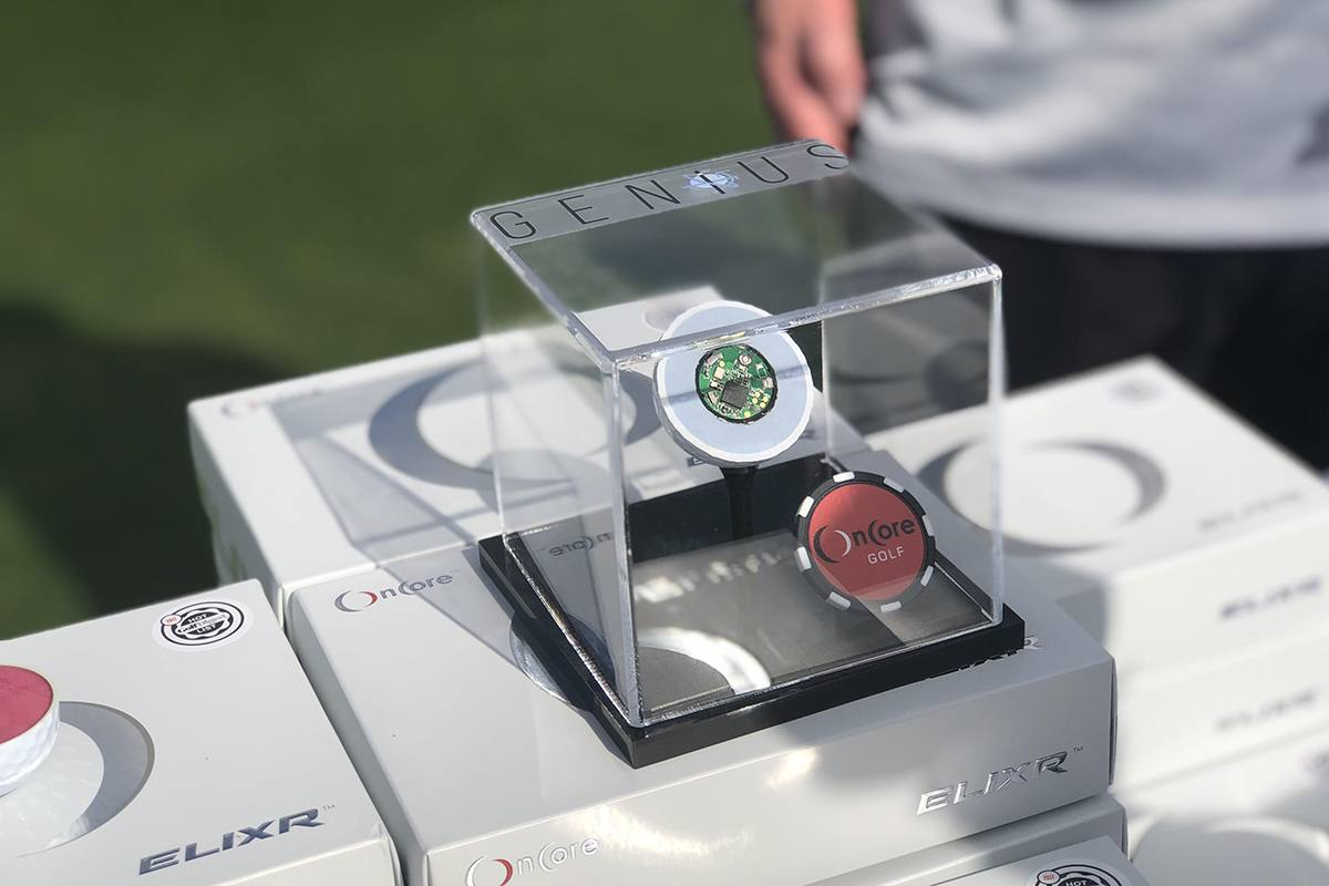 Is a Smart Golf Ball the Path to Golf's Next Frontier?