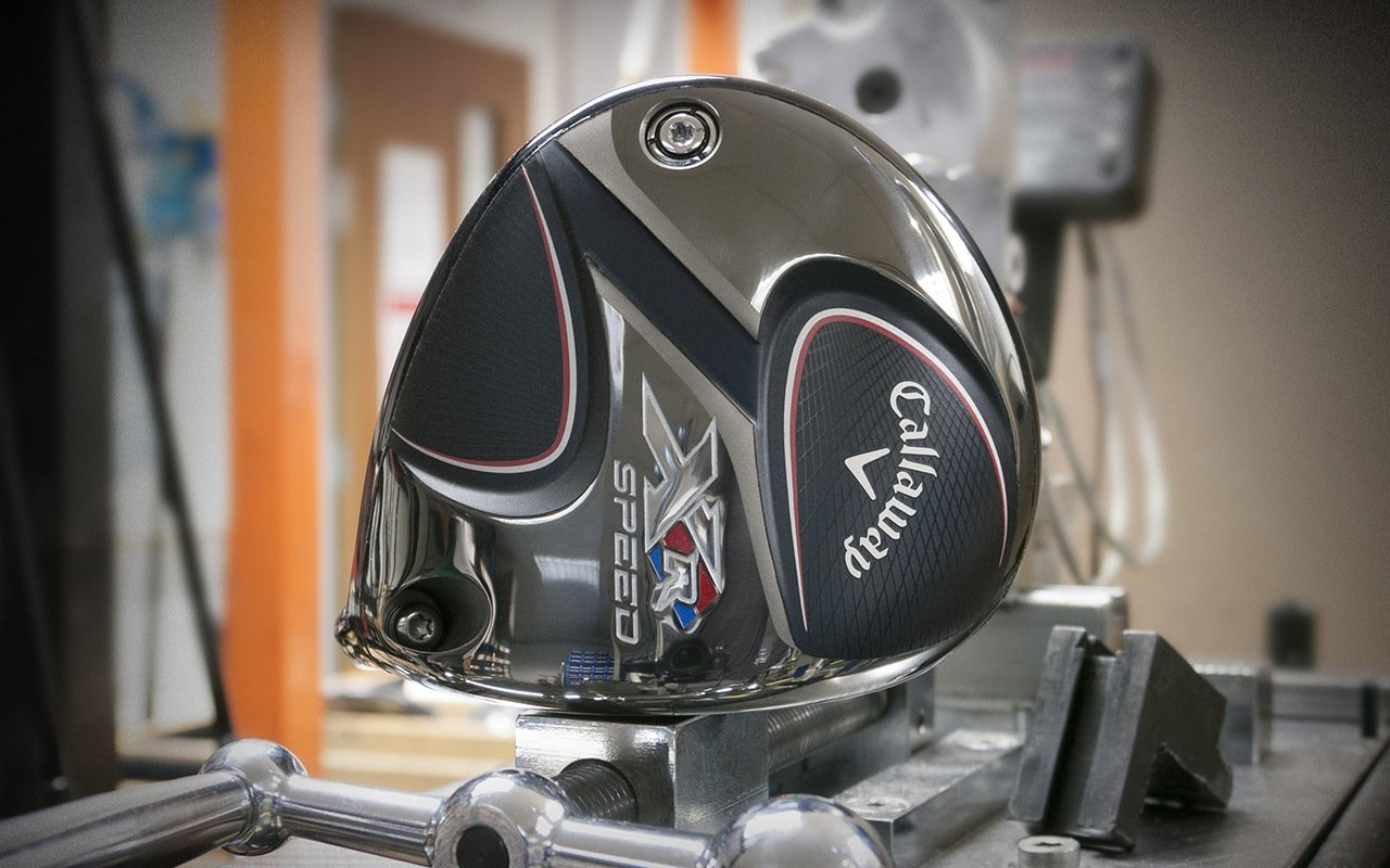 Callaway Launches European Market Exclusive XR Speed Driver and Fairway Woods