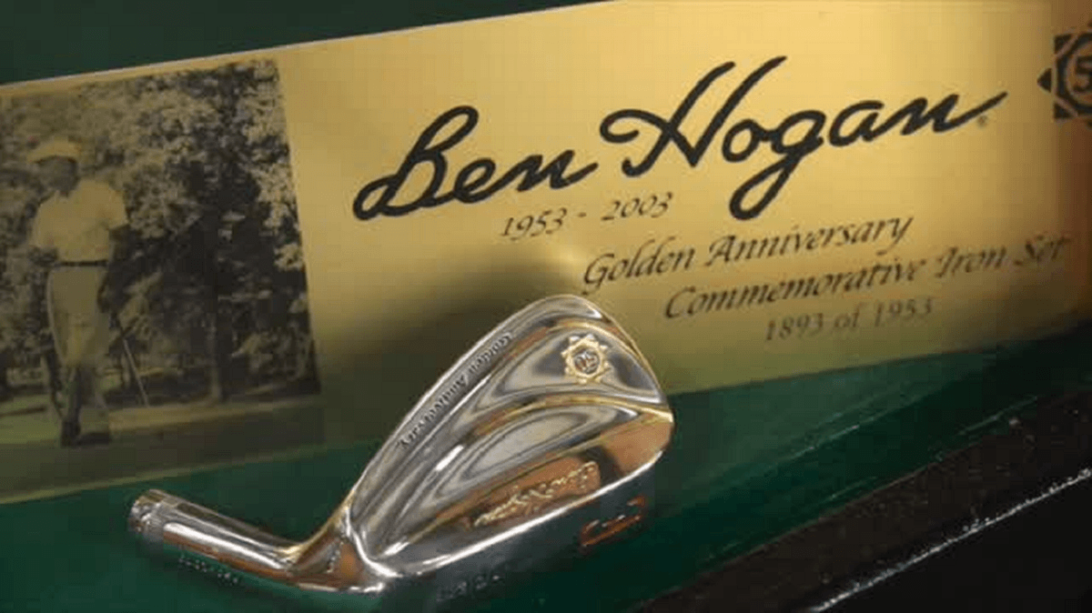 Ben Hogan Company Is Back