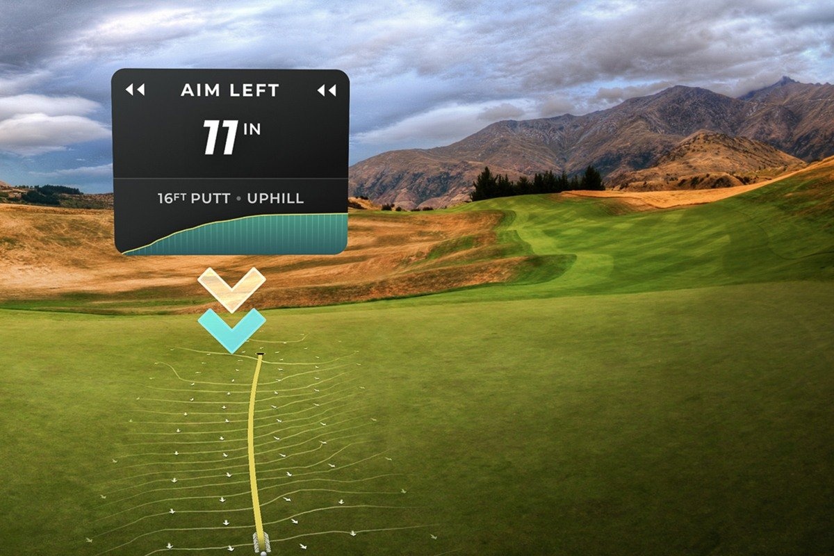 Golf Scope Launches Green Reading Putting App