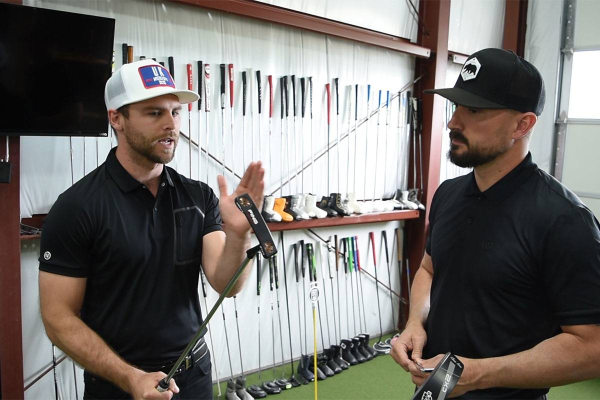 (Video) – Finding the Right Putter for Your Game
