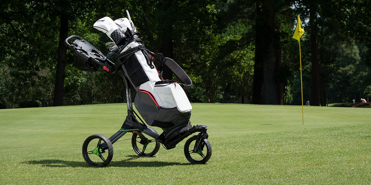 Best Push Carts Of 2018