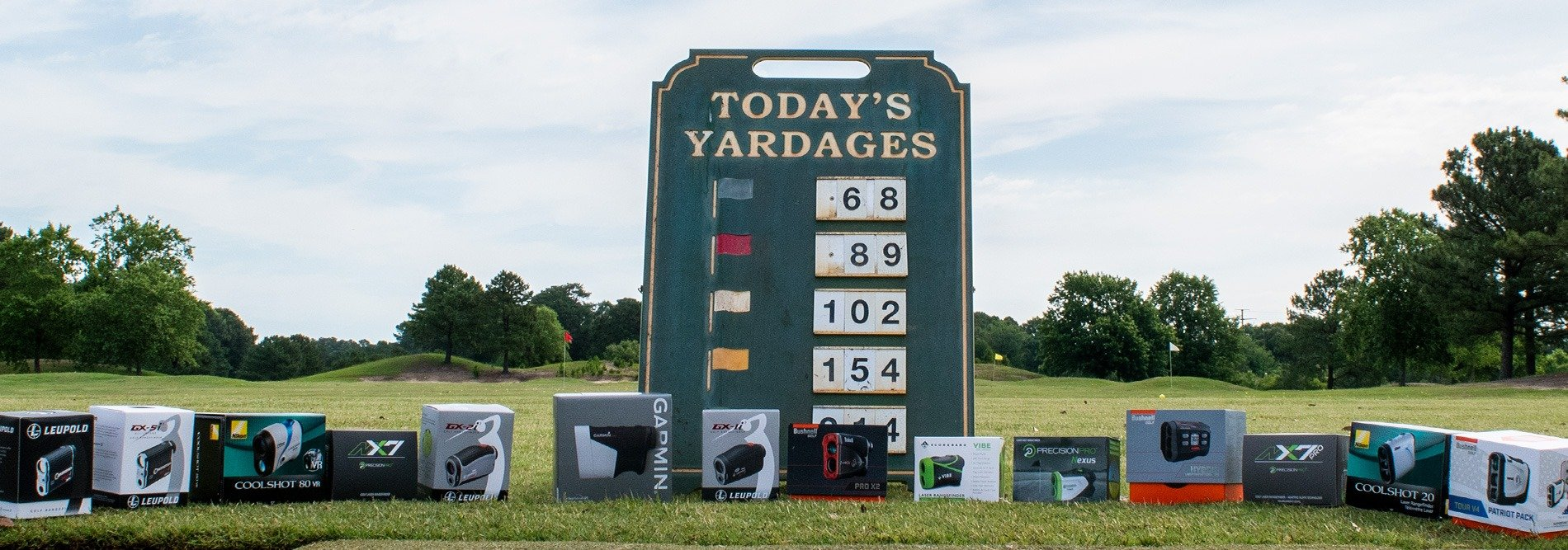 Best Rangefinders of 2018