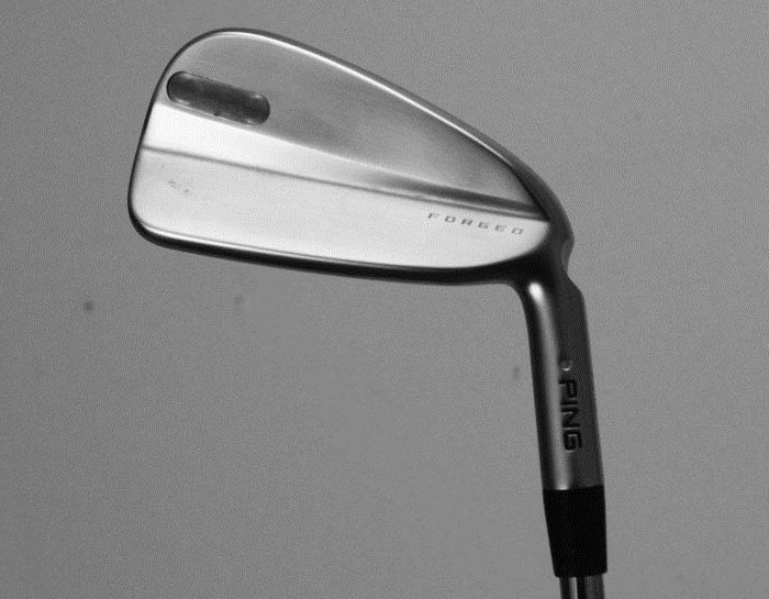 First Look – PING Forged Tour Irons & GLIDE Forged Wedges