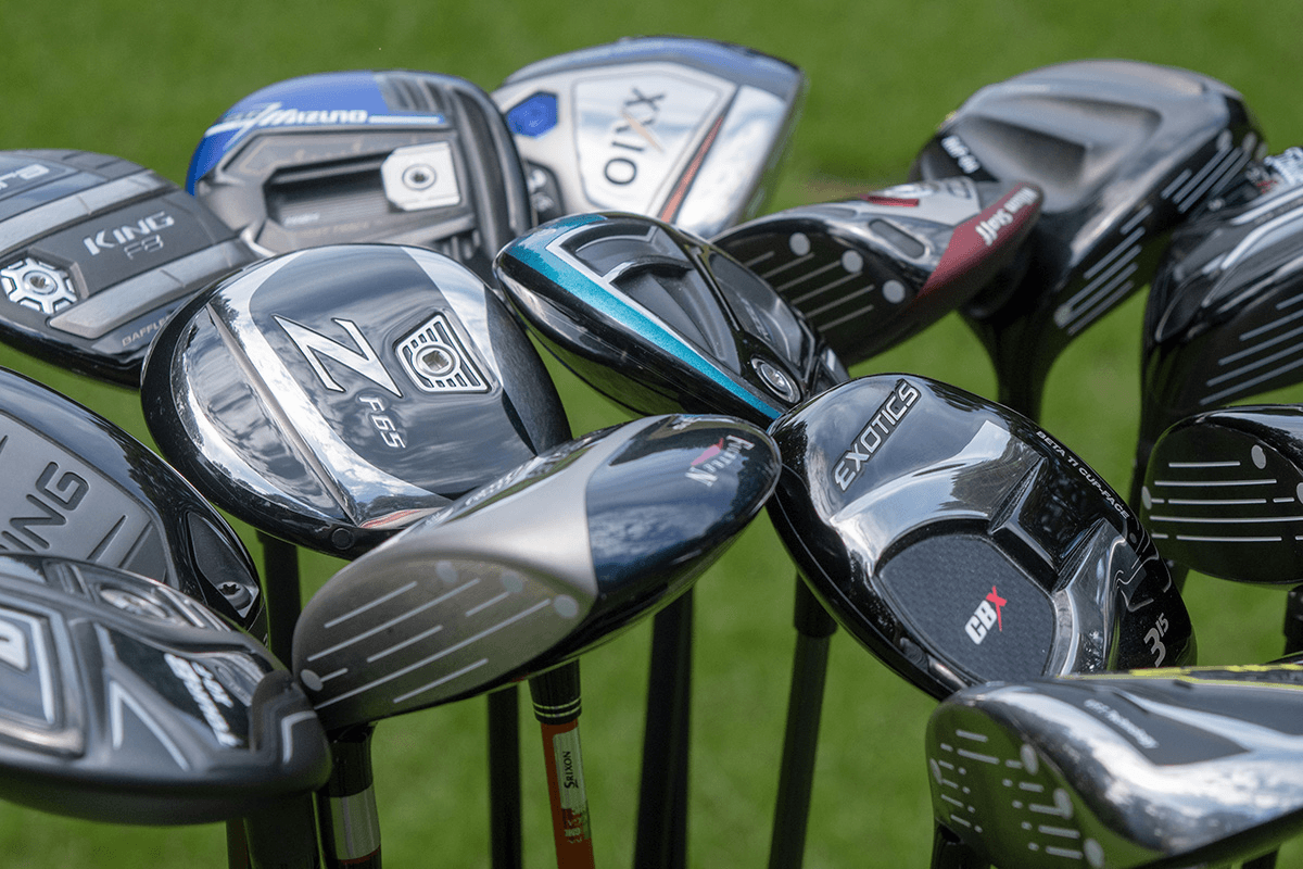 2018 MOST WANTED FAIRWAY WOOD