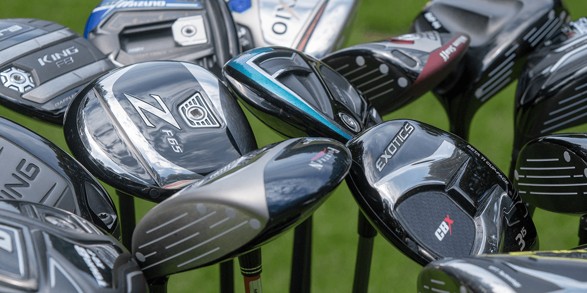 MyGolfSpy 2018 Most Wanted Fairway wood