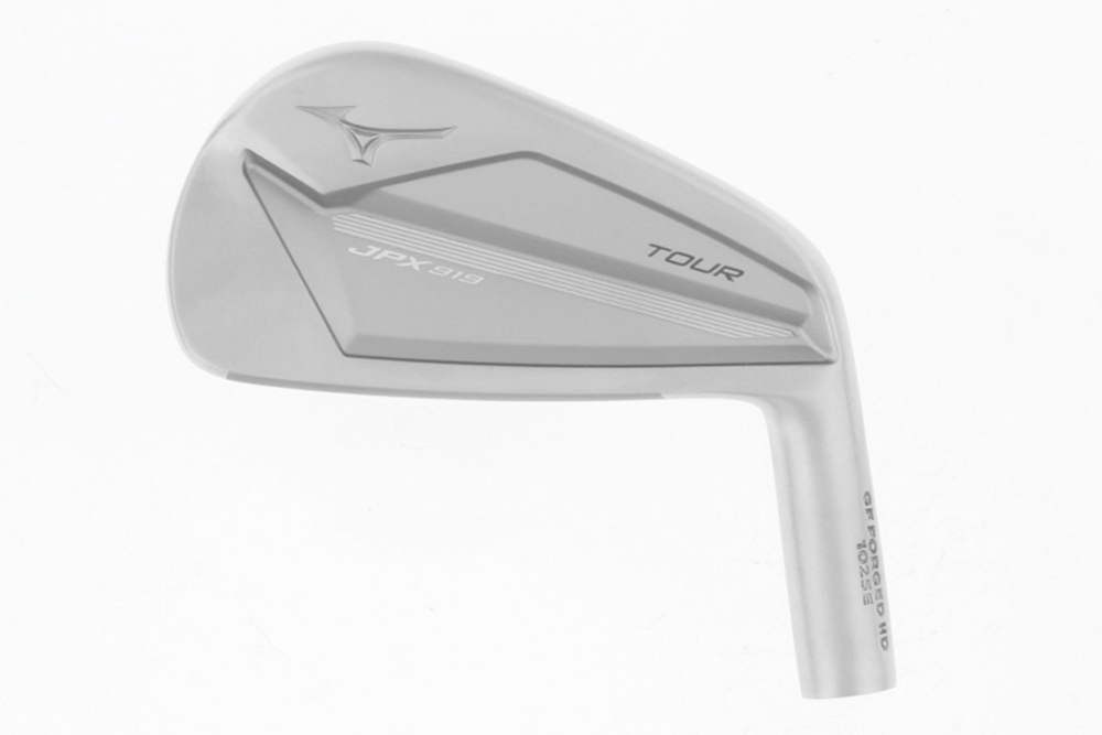 Coming Soon – Mizuno JPX 919 Irons