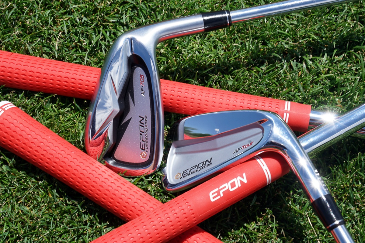 Know Your Japanese Brands: EPON