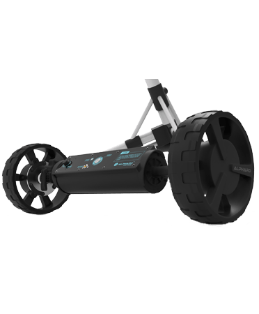 BEST ELECTRIC PUSH CARTS OF 2019