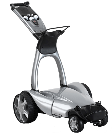 2018 Electric Cart Buyers Guide