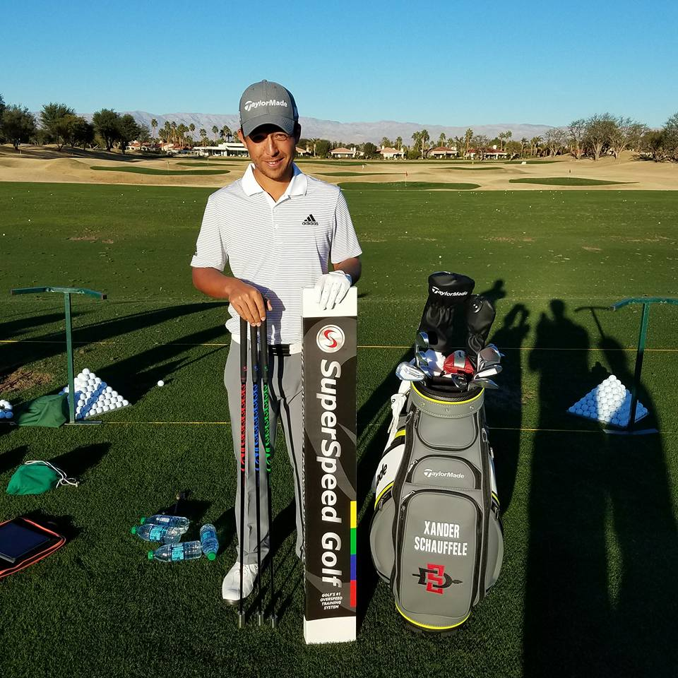 SuperSpeed Golf & The Neurological Path To Distance