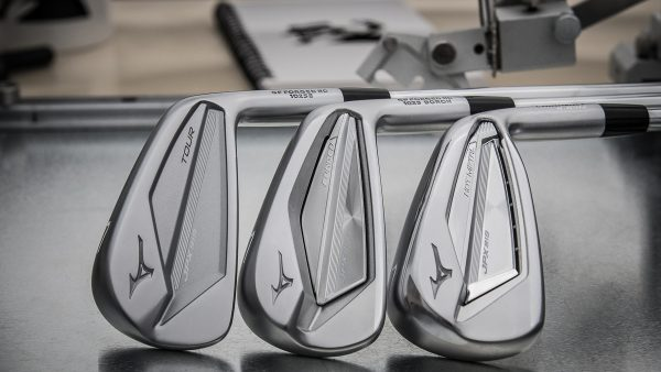 First Look – 2019 Mizuno JPX919 Irons