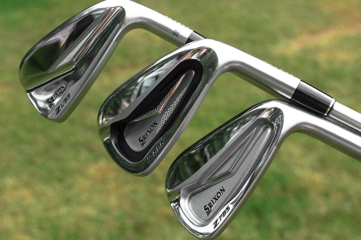 ... Z 585 and Z 785 irons sets, while not radically different than their  high-performing predecessors, do bring a few interesting upgrades to the  party that ...