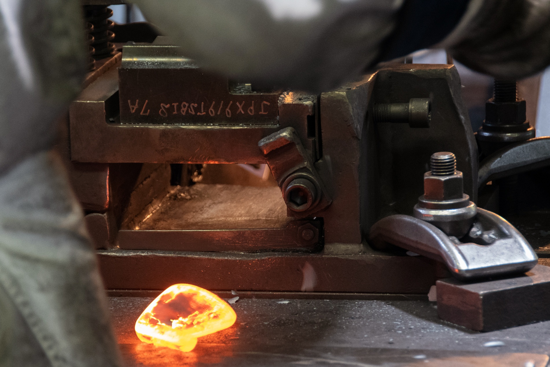 6e155c4c7c7 Beyond the steady stream of beloved Mizuno irons, the Chuo/Mizuno  partnership led to the development of the Grain Flow Forging and Grain Flow  Forging HD ...