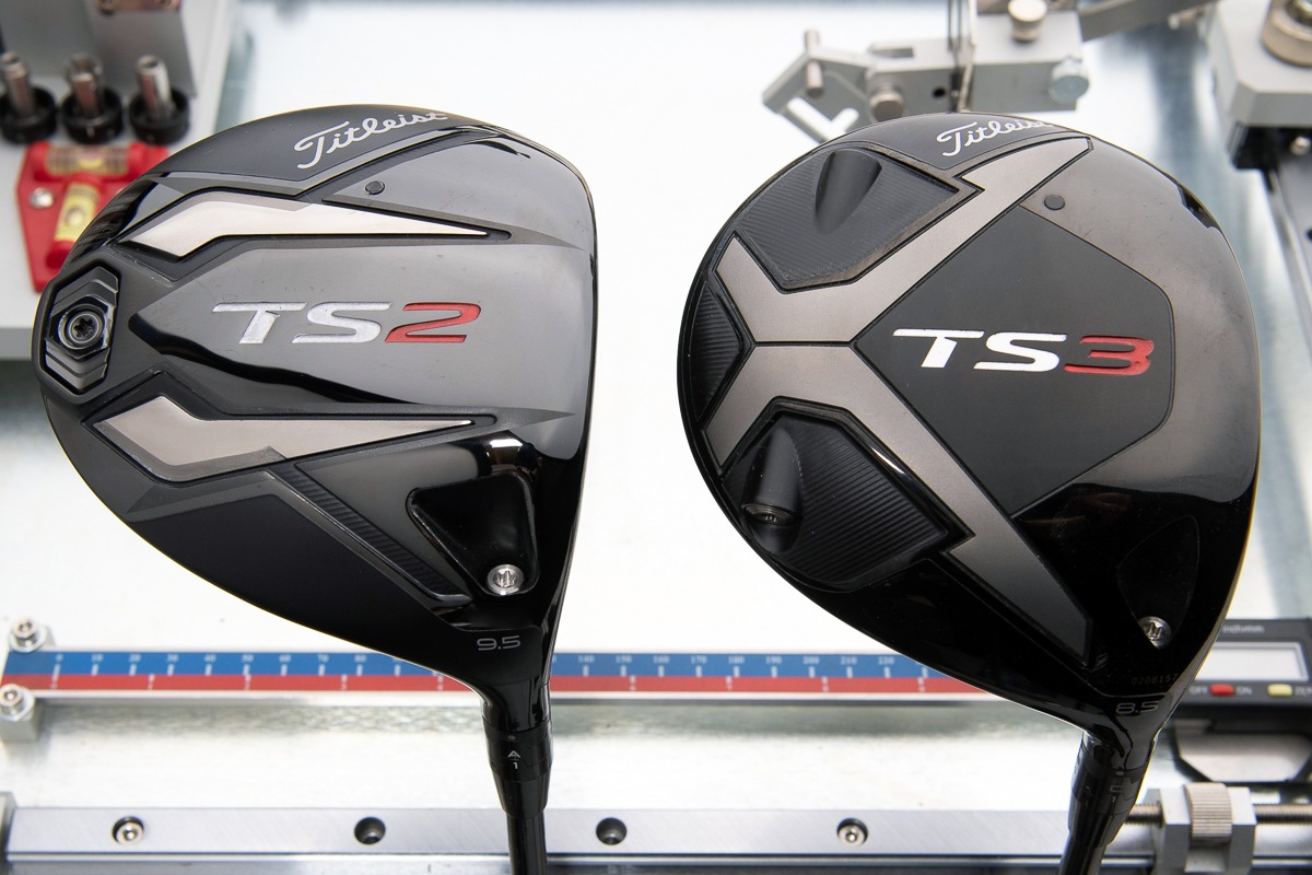 Titleist TS Drivers – A New Platform & A New Way of Thinking