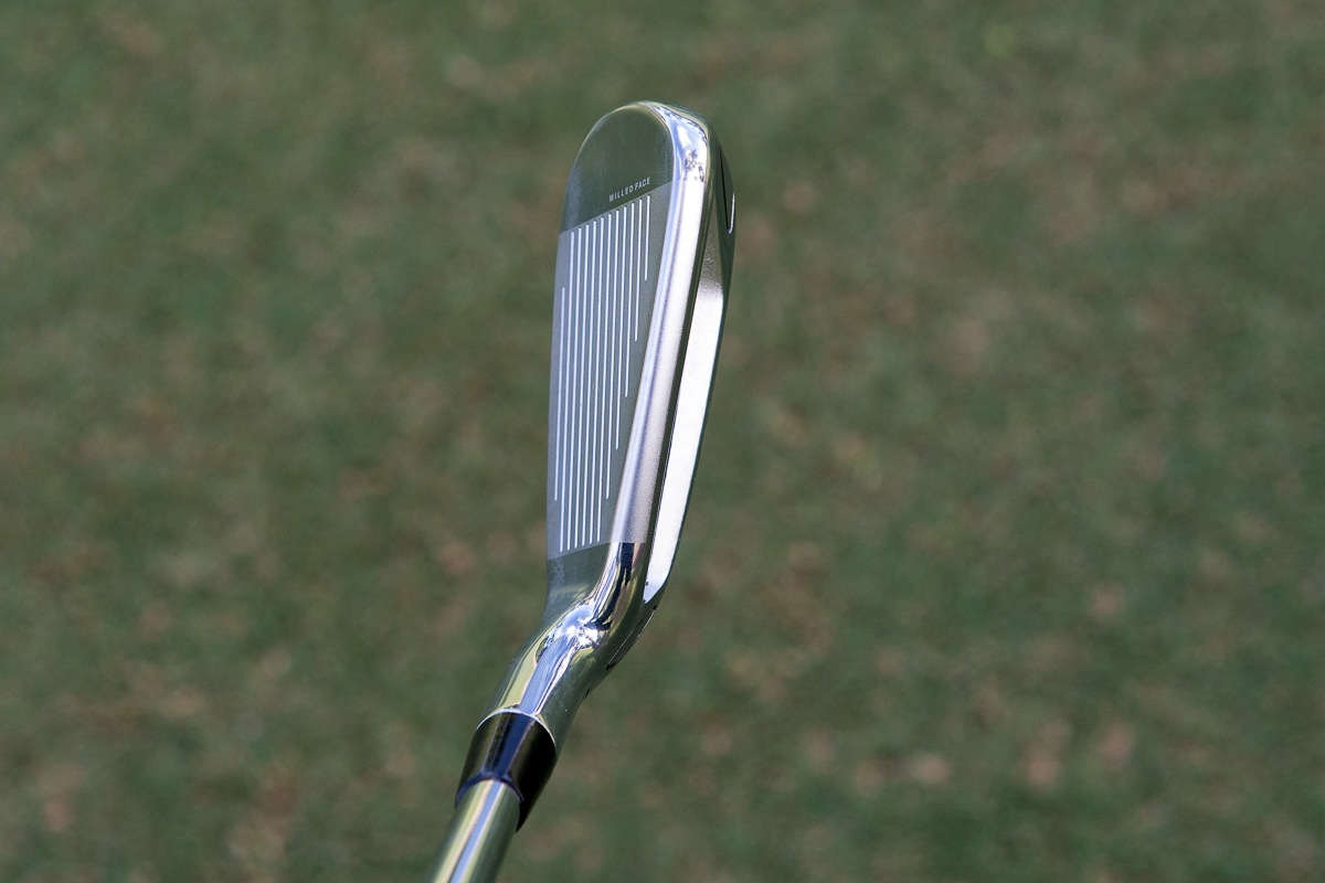 First Look: Cobra KING F9 and KING F9 ONE SPEEDBACK Irons