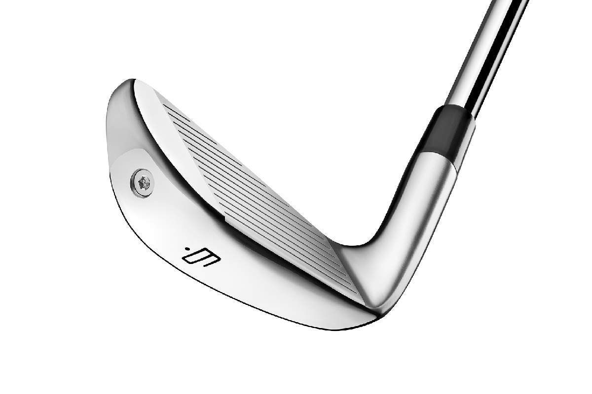 When Two Become One: TaylorMade Announces P760 Irons