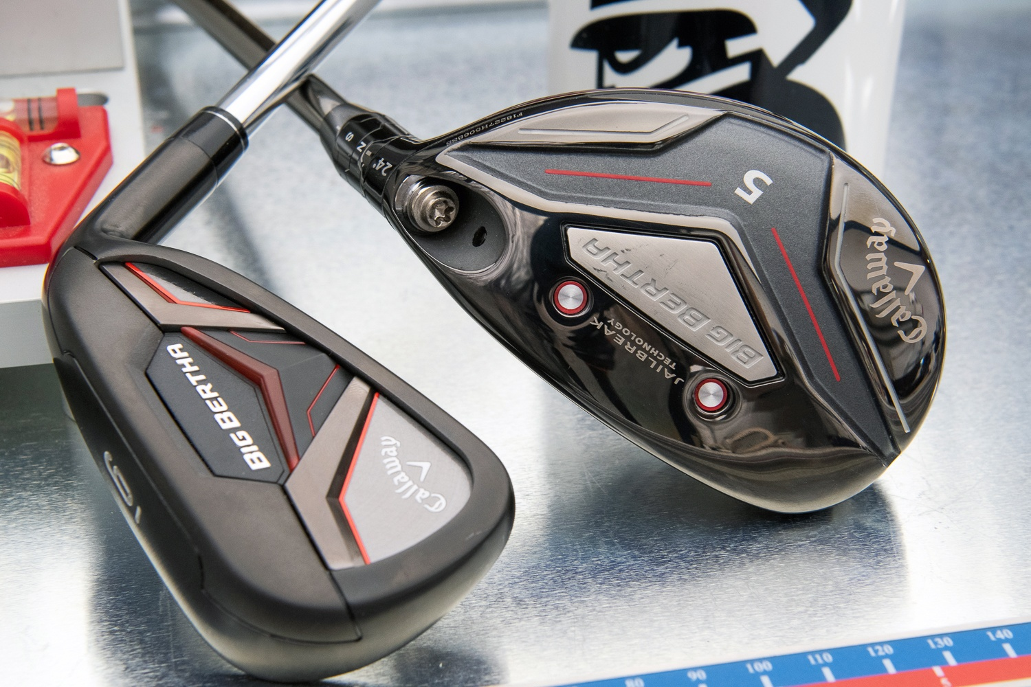First Look – 2019 Callaway Big Bertha Irons and Hybrids
