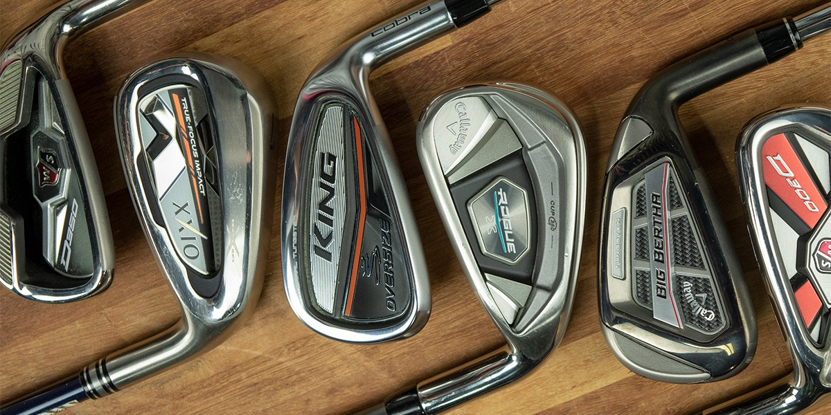 Best Game Improvement Irons Test 2018: which 3 get gold ...