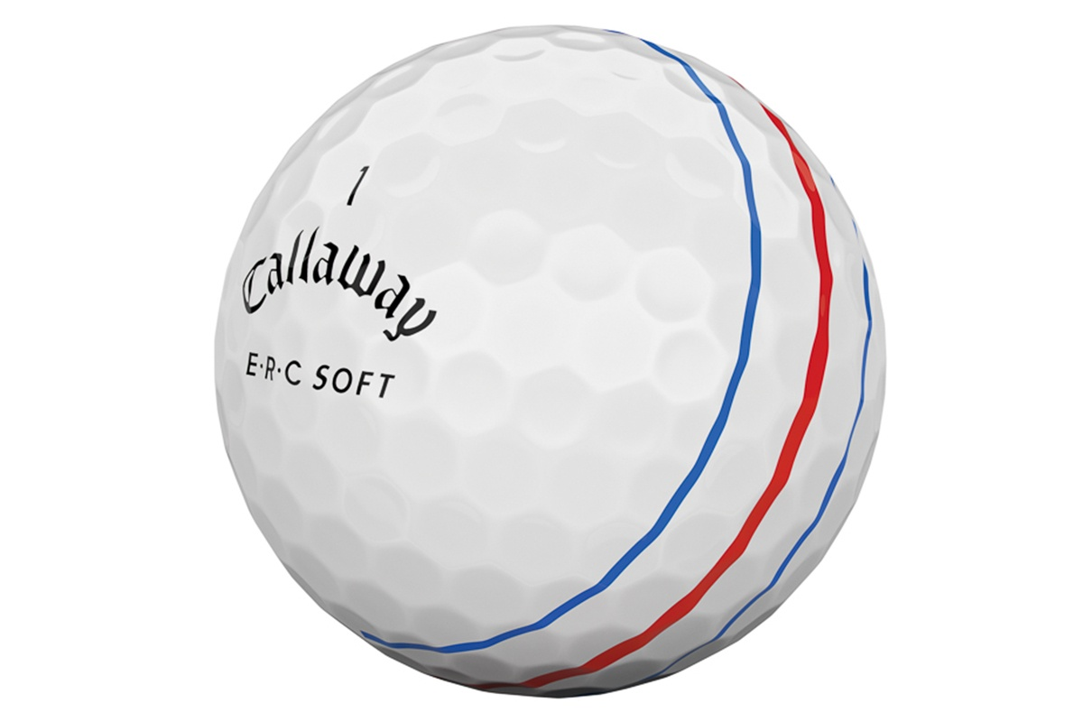 2019 Callaway ERC Soft –  Supersoft and Supersoft Magna Balls