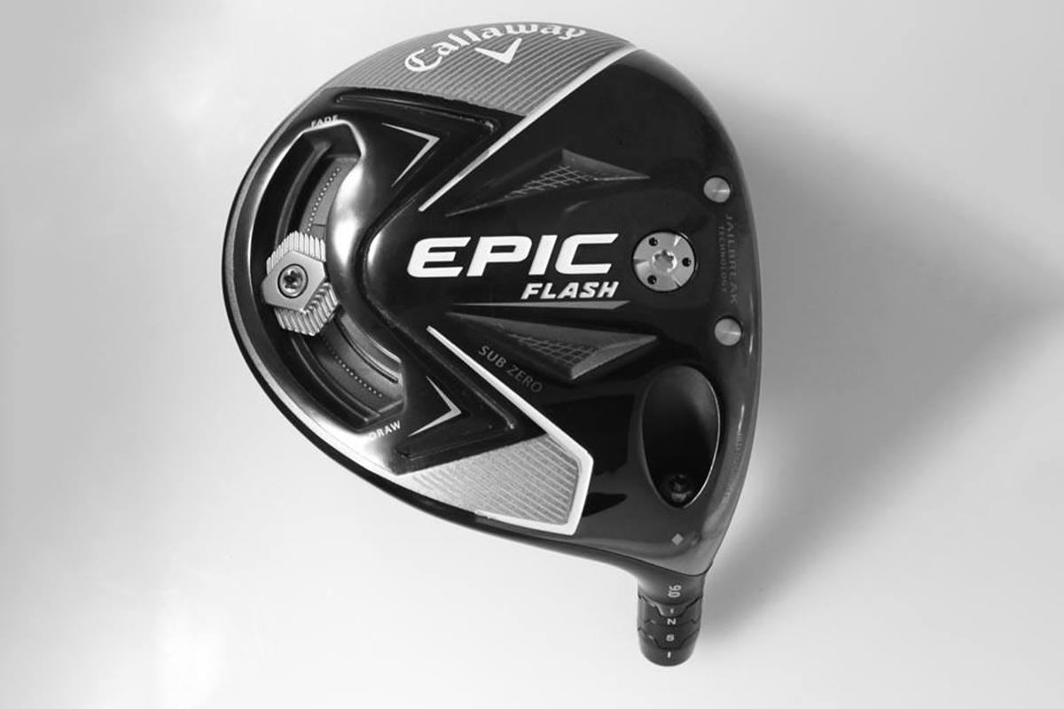 First Look – 2019 Callaway Epic Flash & Epic Flash Sub Zero