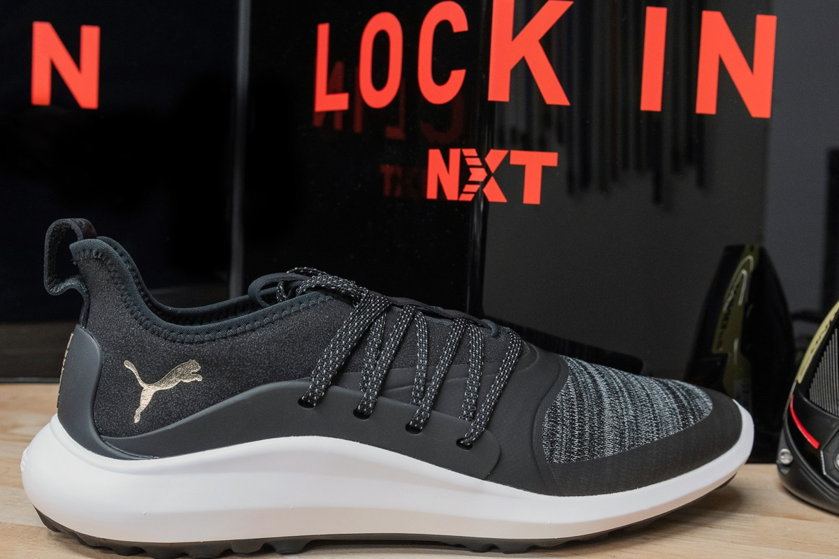 First Look: PUMA IGNITE NXT Golf Shoes