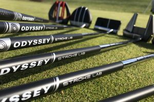 (4) TESTERS WANTED: Odyssey Stroke Lab Putters