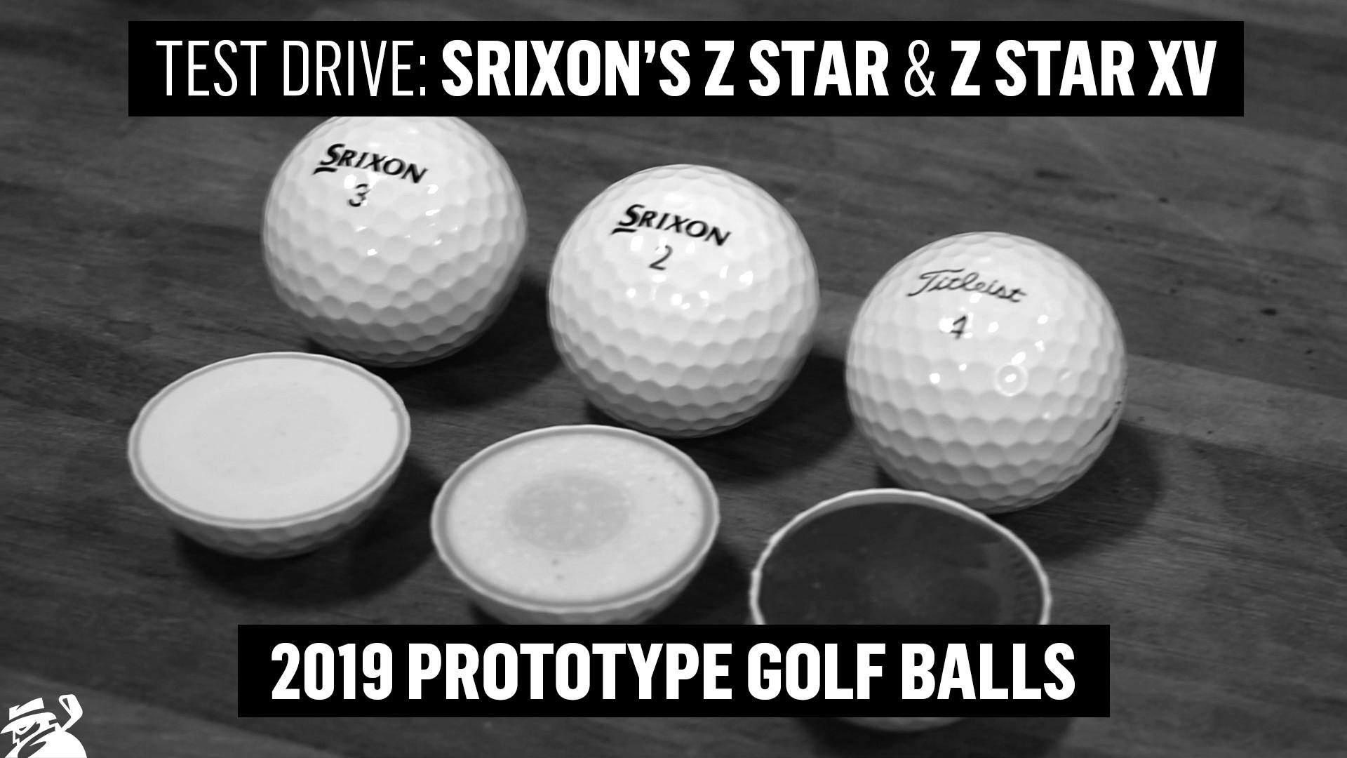 REVIEW: 2019 SRIXON Z STAR and Z STAR XV GOLF BALL (PROTOTYPE)
