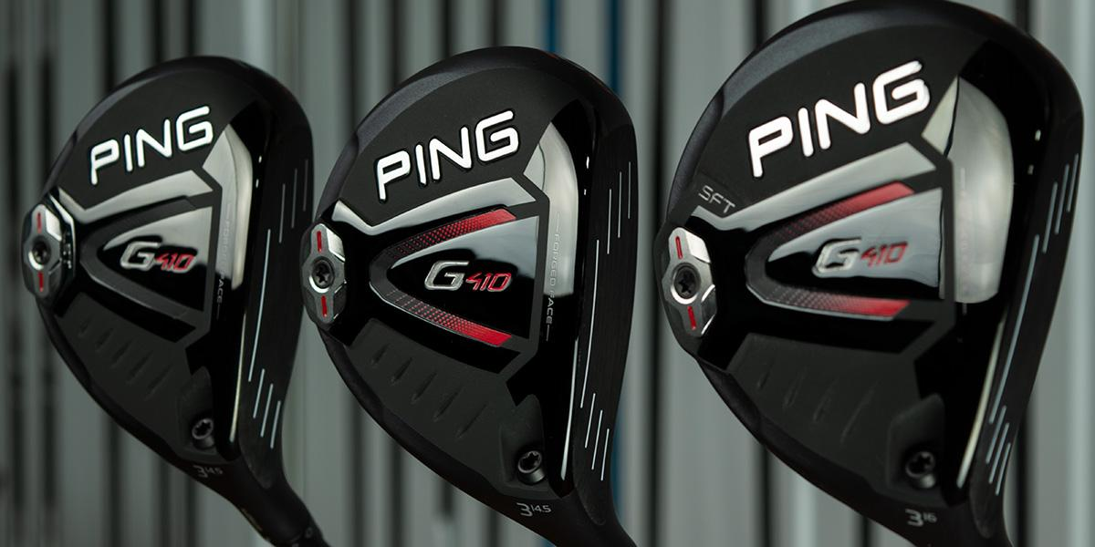 (4) TESTERS WANTED: PING Long Game Fitting/Gapping