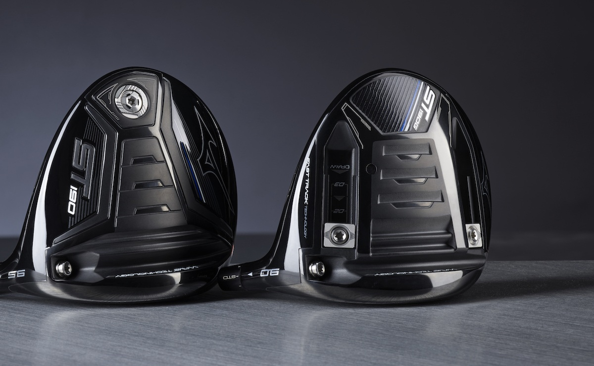 First Look, Take Two: Mizuno ST 190 Drivers & Fairway Woods
