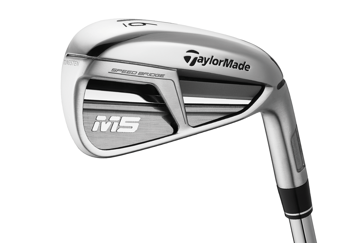 First Look – 2019 TaylorMade M5 and M6 Irons