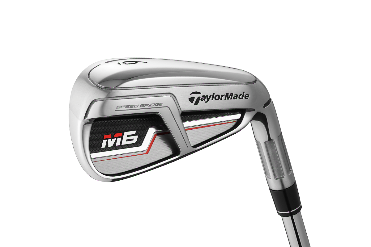 REVIEW: 2019 Taylormade M5 + M6 Irons