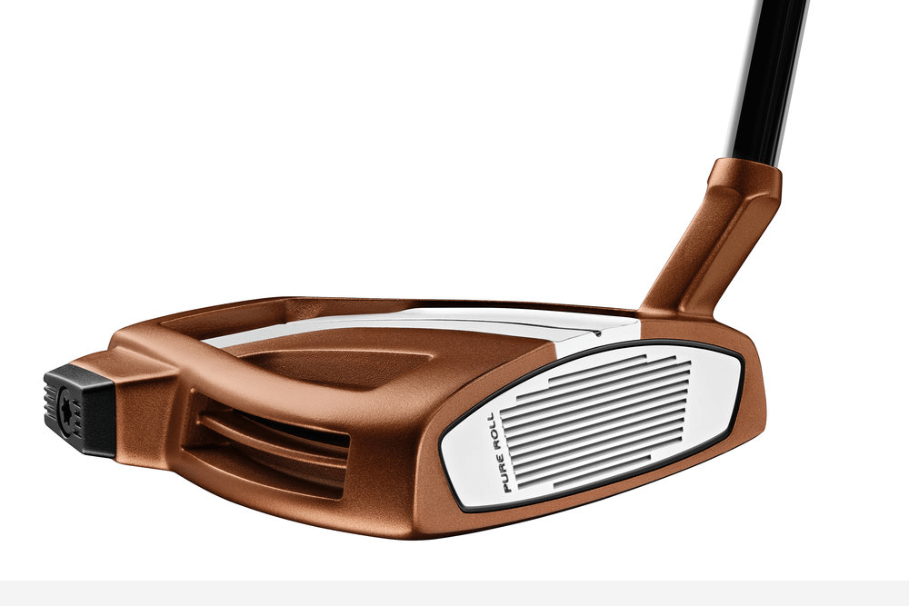 First Look: TaylorMade Spider X Putters