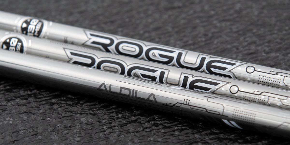 Shaft Review: Aldila Rogue 130 MSI