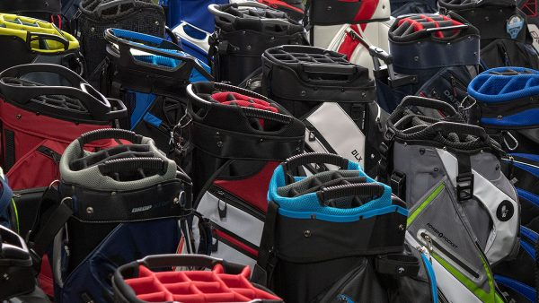 THE BEST CART BAGS OF 2019