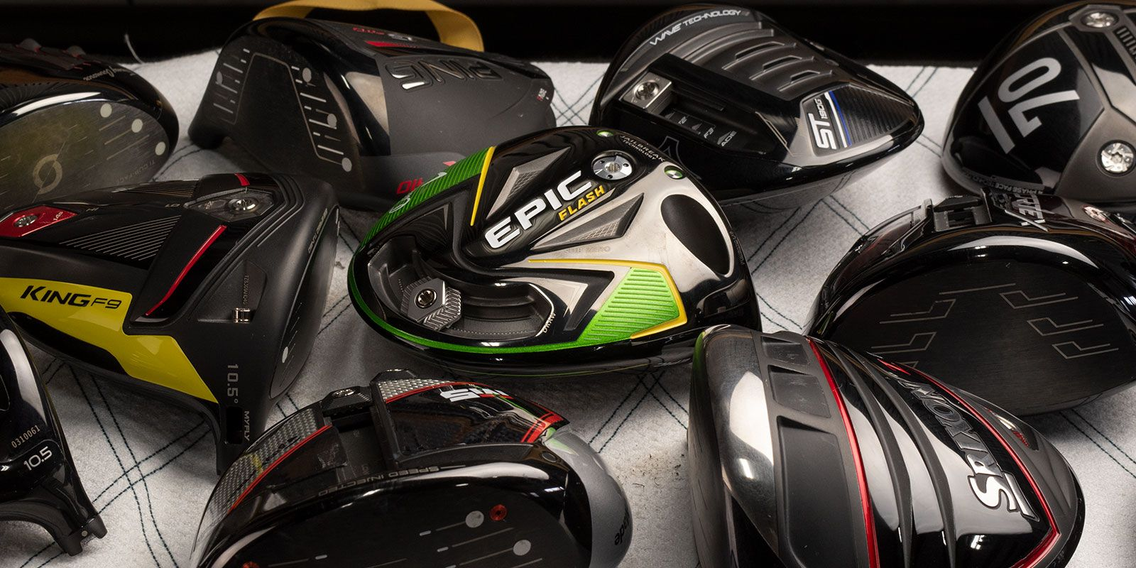 MYGOLFSPY MOST WANTED DRIVERS DOWNLOAD (2019)