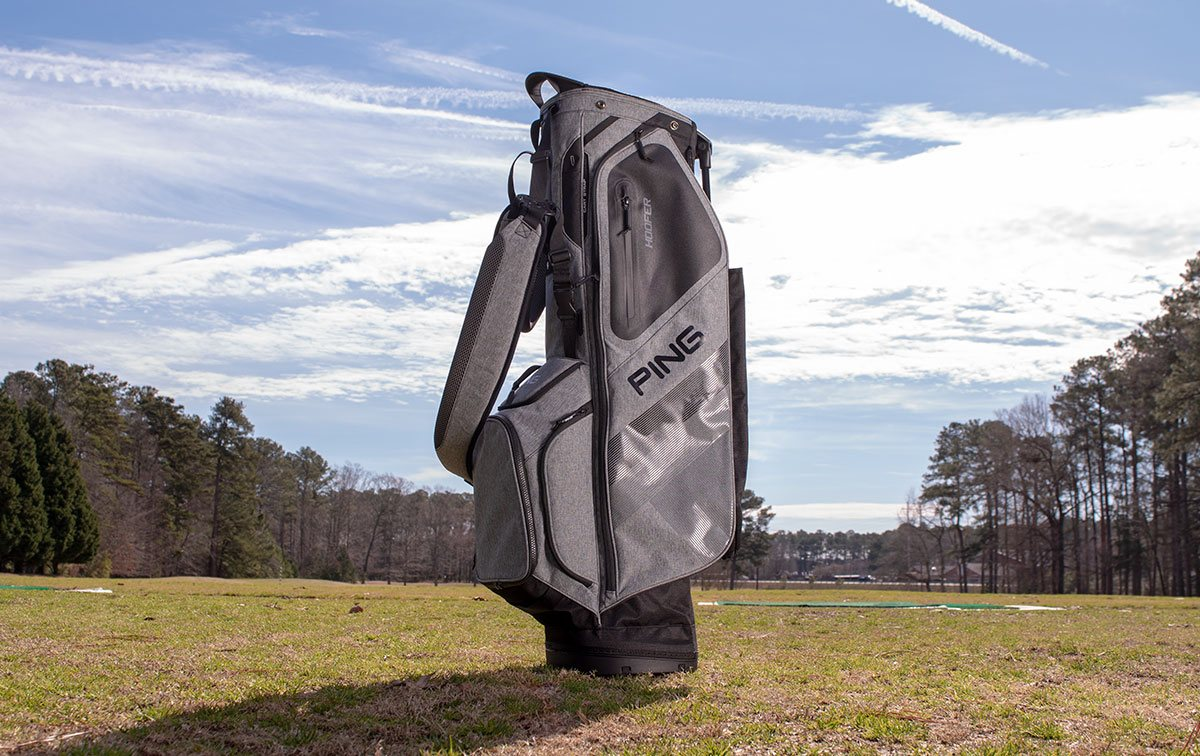 The Best Stand Bags Of 2019