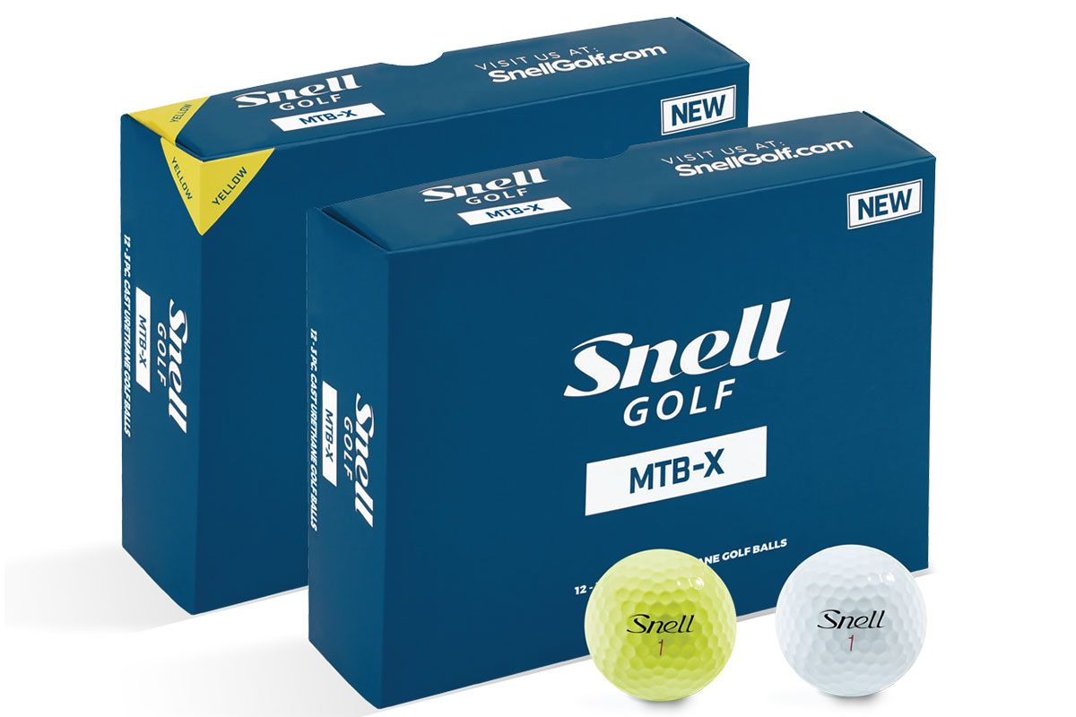 (10) TESTERS WANTED: SNELL MTB-X BALLS