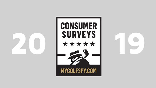 Results: 2019 Golf Equipment Brand Perception (One Word) Survey