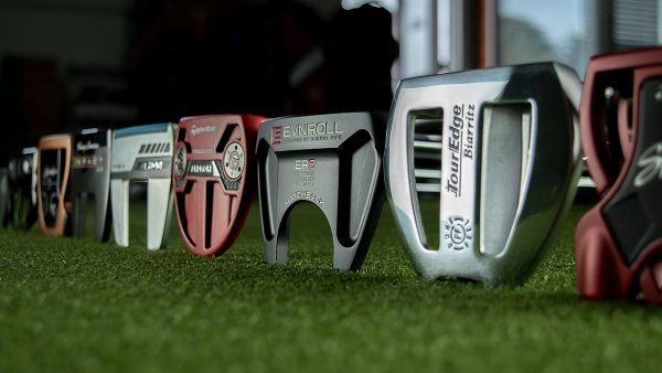 2019 MOST WANTED MALLET PUTTER