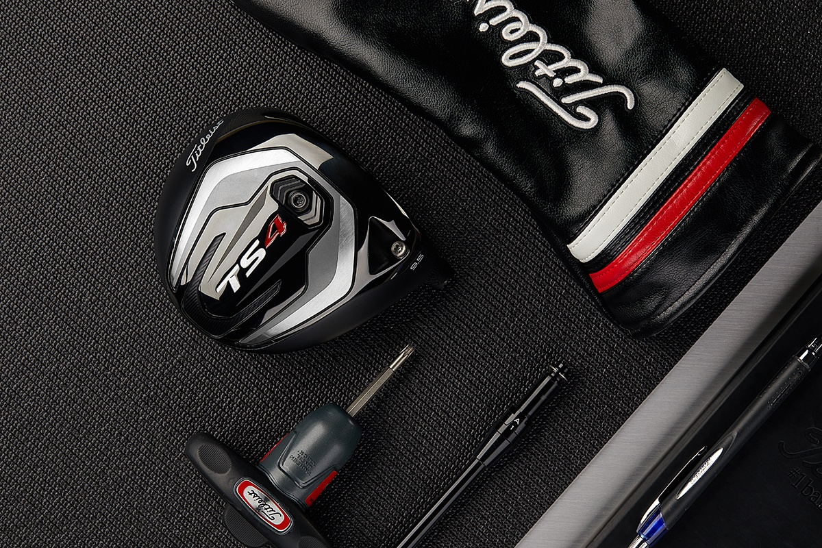 First Look – Titleist TS4 Driver