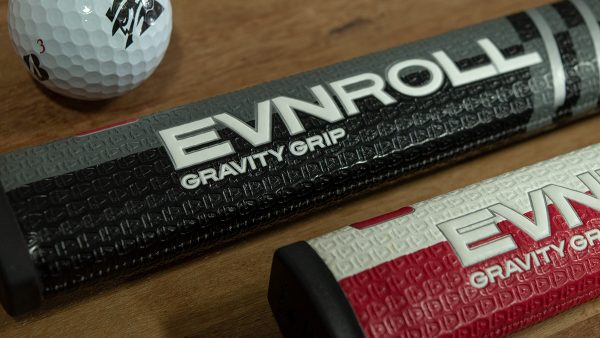 TESTED: EVNROLL Gravity Grip