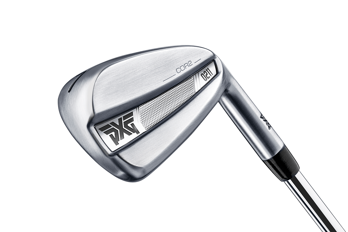 First Look – The more affordable PXG 0211 Iron