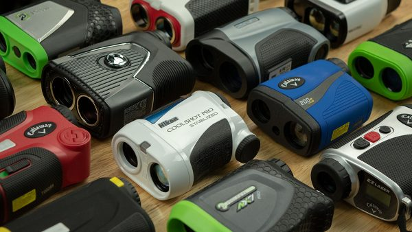 BEST LASER RANGEFINDERS OF 2019
